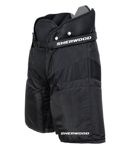 SHER-WOOD 5030 HALL OF FAME SENIOR HOCKEY PANTS