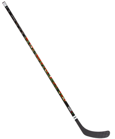 SHERWOOD CODE V JUNIOR HOCKEY STICK