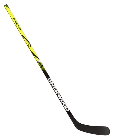 SHER-WOOD PLAYRITE 0 YOUTH HOCKEY STICK