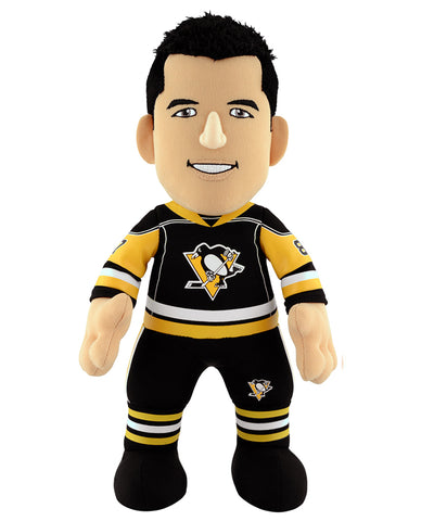 SIDNEY CROSBY PITTSBURGH PENGUINS BLEACHER CREATURES