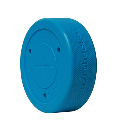 SMART HOCKEY TRAINING PUCK - ROYAL