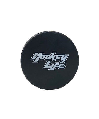 STANDARD HOCKEY PUCK