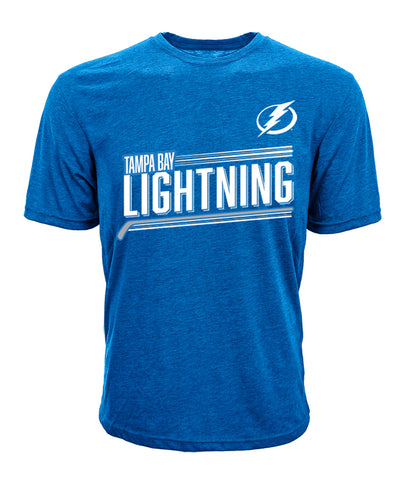 STEVEN STAMKOS TAMPA BAY LIGHTNING LEVELWEAR MEN'S  NAME & NUMBER T SHIRT