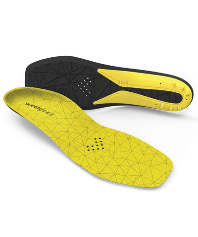 SUPERFEET HOCKEY COMFORT JR INSOLES