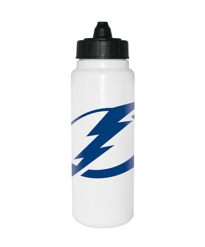 TAMPA BAY LIGHTNING TALL BOY WATER BOTTLE