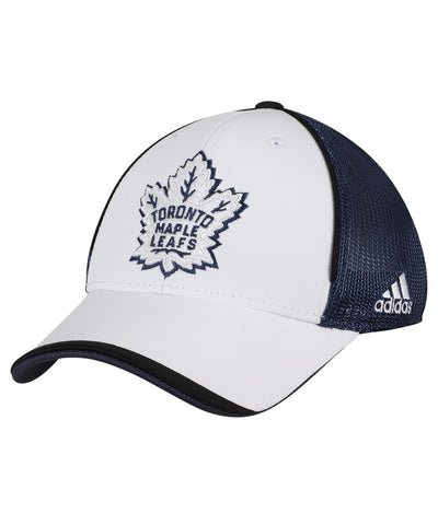 5888c331 TORONTO MAPLE LEAFS ADIDAS NHL STADIUM SERIES MEN'S STRUCTURED FLEX HAT ...