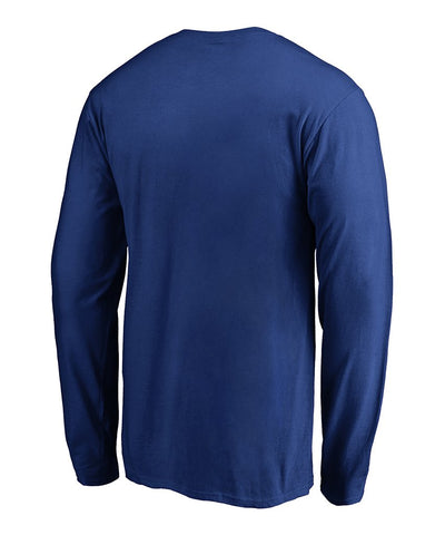 TORONTO MAPLE LEAFS FANATICS MEN'S AUTHENTIC PRO PRIME LONG SLEEVE SHIRT