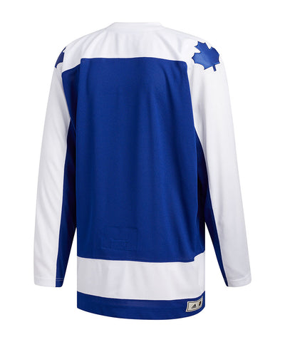 TORONTO MAPLE LEAFS ADIDAS MEN'S TEAM CLASSIC JERSEY