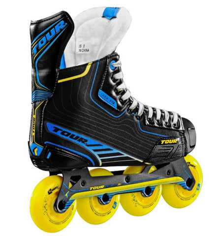 TOUR CODE 9.ONE SENIOR ROLLER BLADES