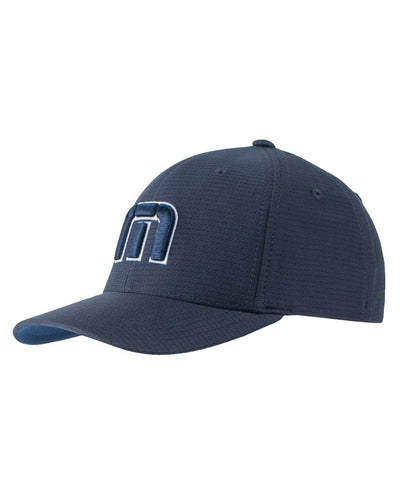 TRAVISMATHEW MEN'S B-BAHAMAS GOLF HAT - NAVY