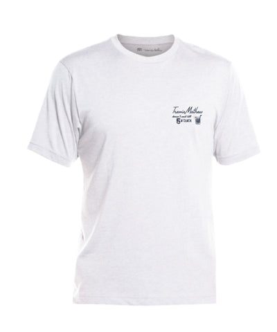 TRAVISMATHEW MEN'S FIRST NIGHT FREDDY T SHIRT