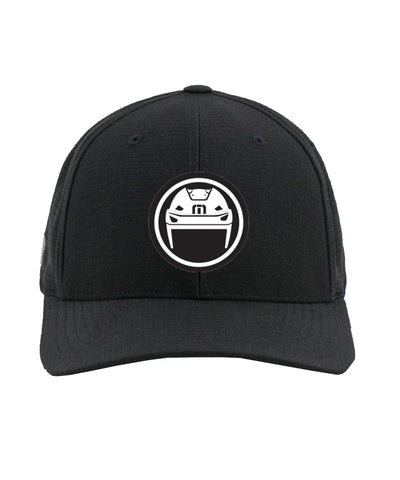 TRAVISMATHEW MEN'S GORDIE HAT - BLACK