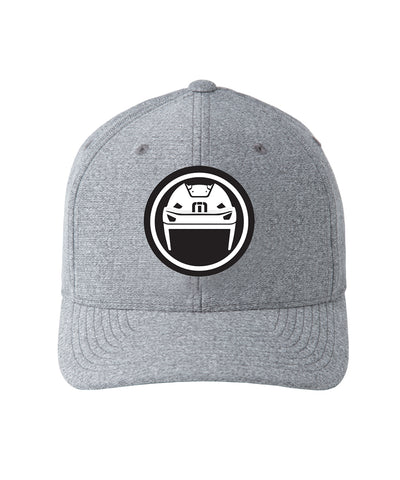 TRAVISMATHEW MEN'S GORDIE HAT - GREY