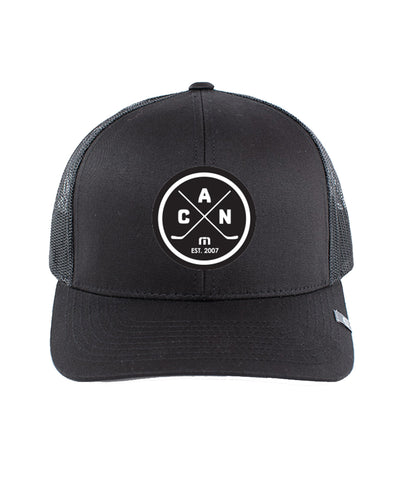 TRAVISMATHEW MEN'S SYDNEY HAT - BLACK