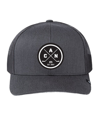 TRAVISMATHEW MEN'S SYDNEY HAT - GREY