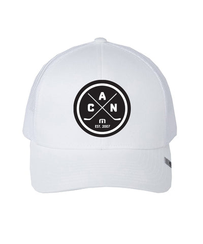TRAVISMATHEW MEN'S SYDNEY HAT - WHITE