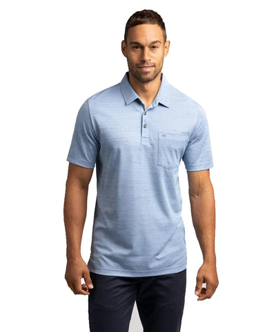 TRAVISMATHEW MEN'S TENDER HOOLIGAN POLO