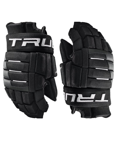 TRUE A4.5 SBP SR HOCKEY GLOVES