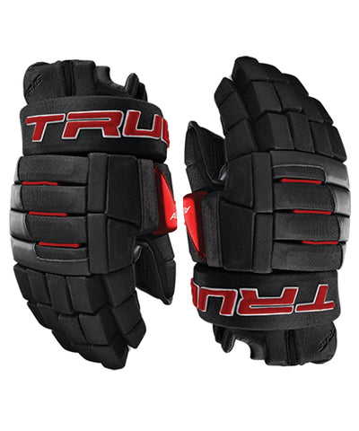 TRUE A6.0 SBP SR HOCKEY GLOVES
