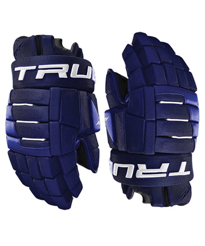 TRUE A6.0 SBP JR HOCKEY GLOVES