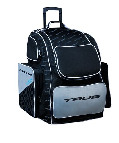 TRUE BACKPACK SR WHEEL HOCKEY BAG