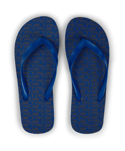 TRUE X JACK JONES MEN'S FLIP FLOPS