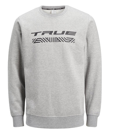 TRUE X JACK JONES MEN'S MAY SWEAT CREW