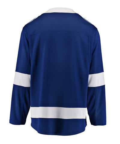 FANATICS TAMPA BAY LIGHTNING MENS HOME BREAKAWAY JERSEY