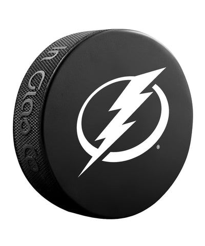 TAMPA BAY LIGHTNING NHL HOCKEY PUCK