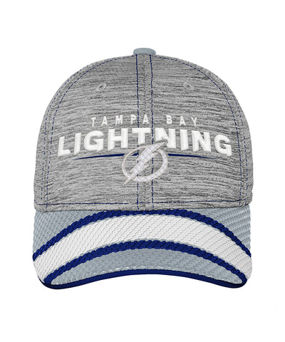 TAMPA BAY LIGHTNING KID'S SECOND SEASON PLAYER CAP