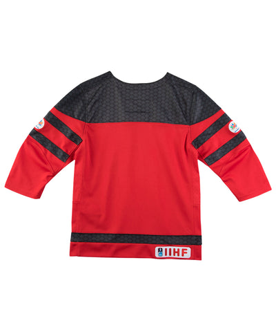NIKE TEAM CANADA TODDLER REPLICA JERSEY TWILL