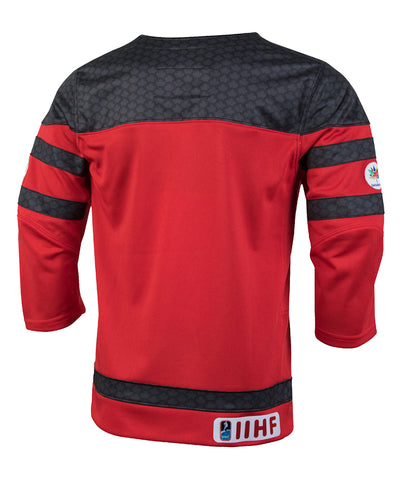 NIKE TEAM CANADA YOUTH REPLICA JERSEY TWILL