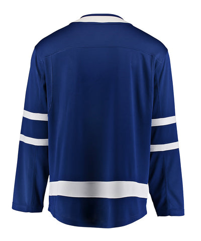 FANATICS TORONTO MAPLE LEAFS MENS HOME BREAKAWAY JERSEY