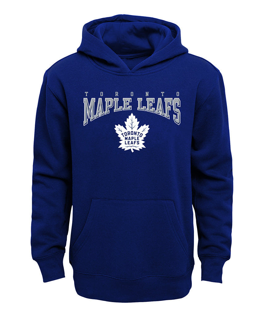 new product 0e03d e754f TORONTO MAPLE LEAFS KID'S FADEOUT HOODIE