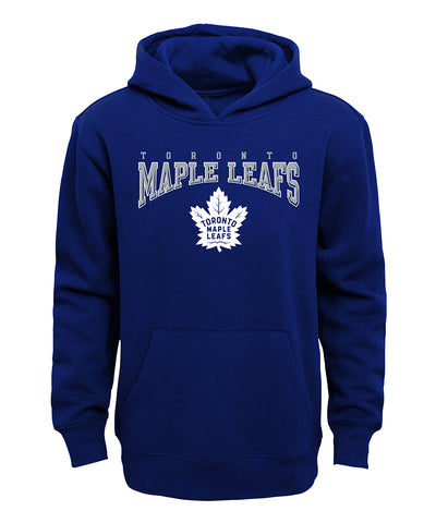TORONTO MAPLE LEAFS KID'S FADEOUT HOODIE