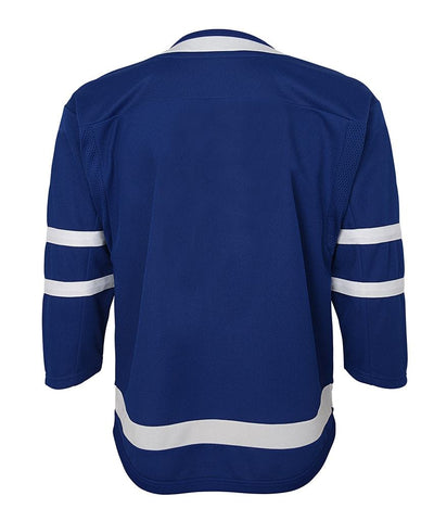 TORONTO MAPLE LEAFS TODDLER PREMIER JERSEY