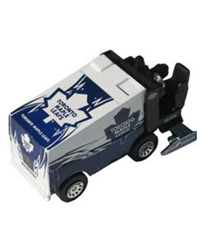 TORONTO MAPLE LEAFS NHL DIE CAST ZAMBONI