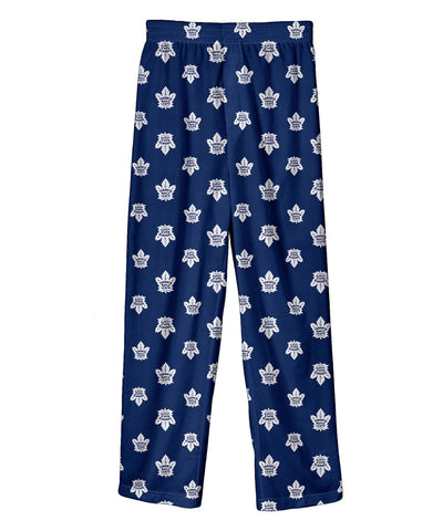 TORONTO MAPLE LEAFS JUNIOR PAJAMAS