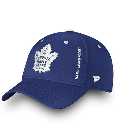 TORONTO MAPLE LEAFS FANATICS MEN'S RINKSIDE SPEED FLEX HAT