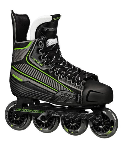 TOUR CODE 9 JUNIOR ROLLER BLADES