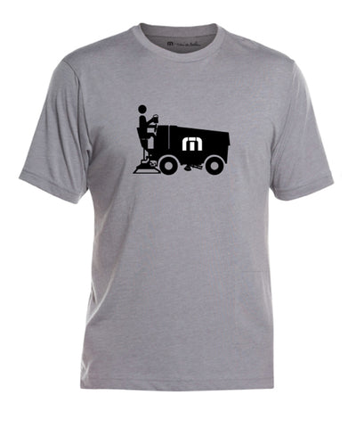TRAVISMATHEW MEN'S INTERMISSION T SHIRT