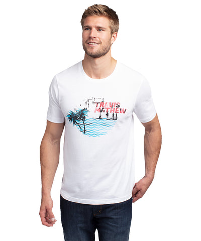 TRAVIS MATHEW MEN'S SLONEKER T SHIRT