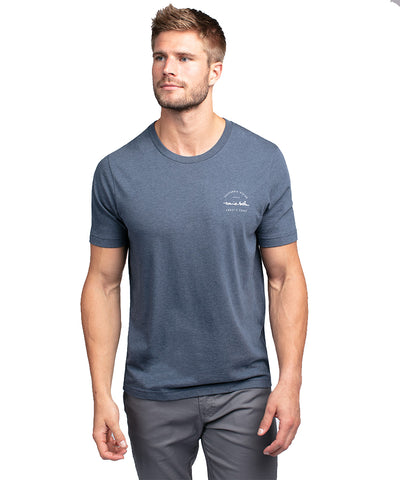 TRAVIS MATHEW MEN'S ALIMONY T SHIRT