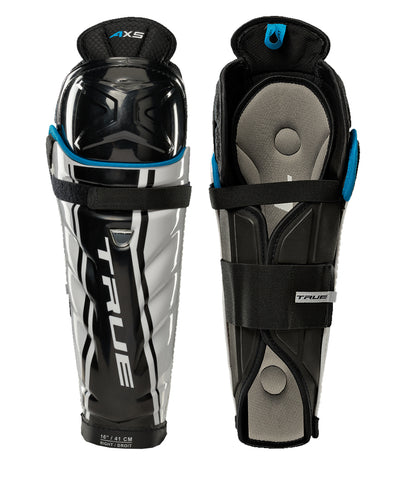 TRUE AX5 JUNIOR SHIN GUARDS