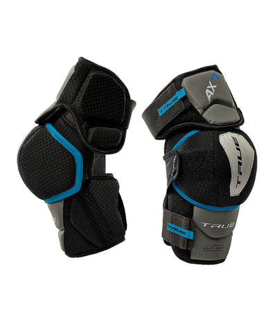 TRUE AX7 JUNIOR ELBOW PADS