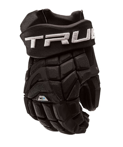 TRUE XC5 SENIOR HOCKEY GLOVES