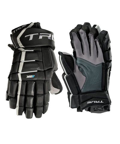 TRUE XC7 GEN 2 JUNIOR HOCKEY GLOVES