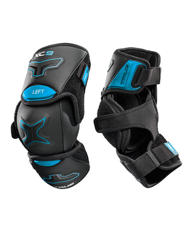TRUE XC9 JR ELBOW PADS