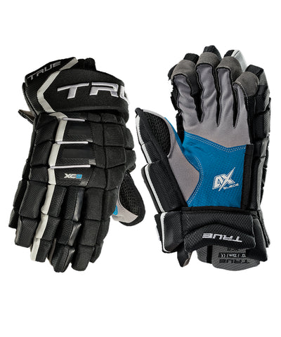 TRUE XC9 GEN 2 JUNIOR HOCKEY GLOVES