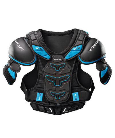 TRUE XC9 JR SHOULDER PADS